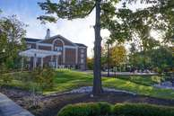 Studies abroad at Tennessee Technological University, Cookeville / U.S.A, Park
